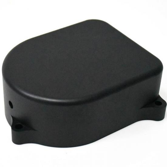 Aluminum Alloy Electronics Accessories Housing Lids